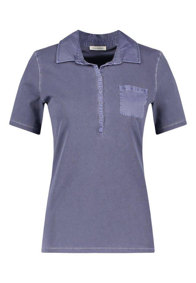 Koszulka polo - marine (52)