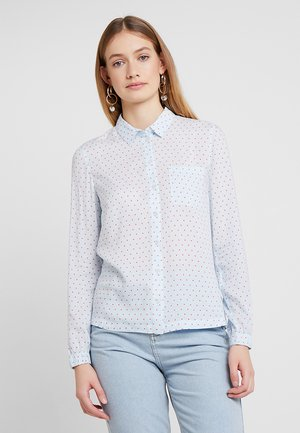 WITH BUTTONPLACKET - Button-down blouse - combo