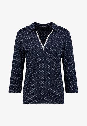 LONG SLEEVE - Långärmad tröja - dark blue