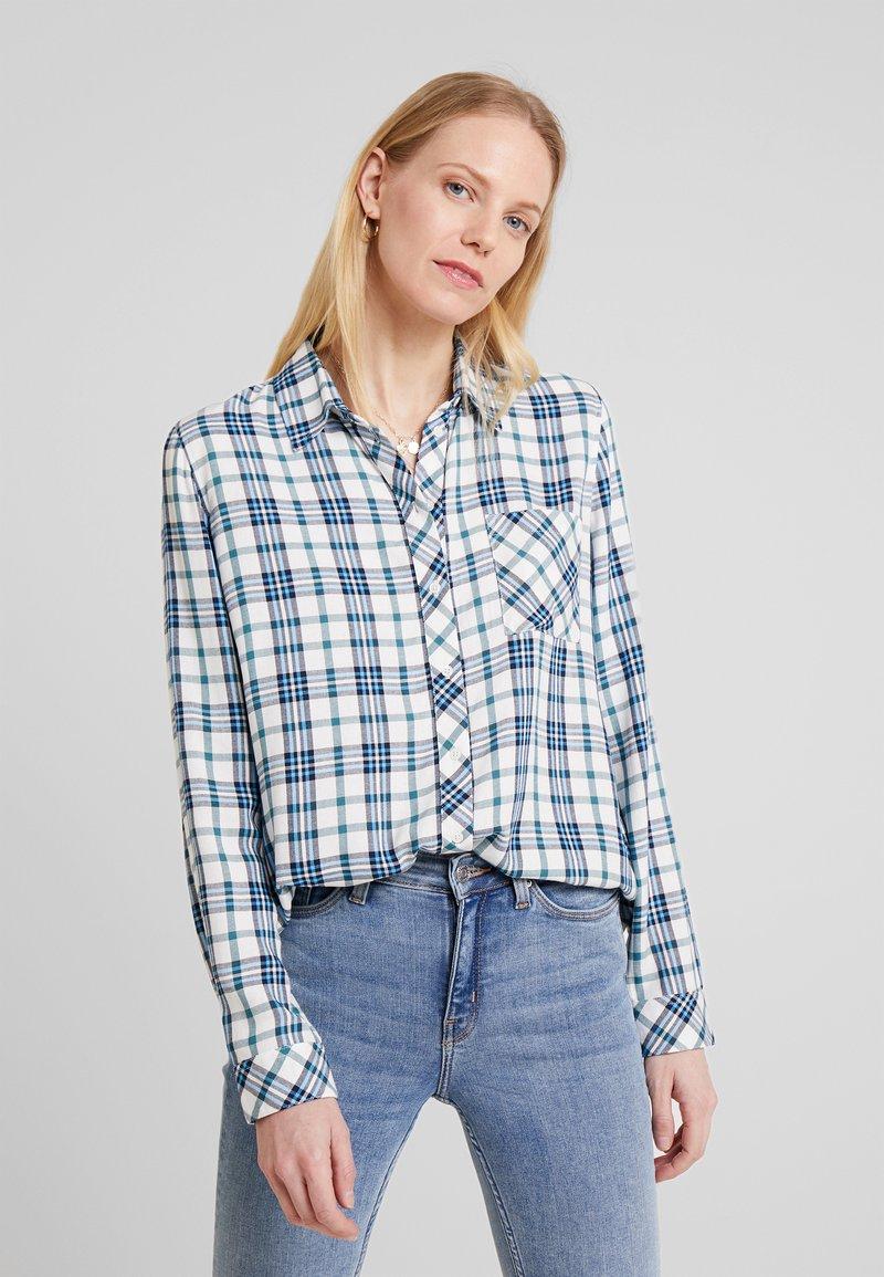 Marc O'Polo - Button-down blouse - combo