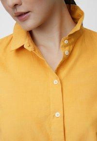 Marc O'Polo - Koszula - yellow - 4