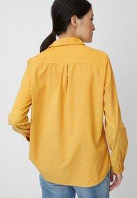 Marc O'Polo - Koszula - yellow - 2