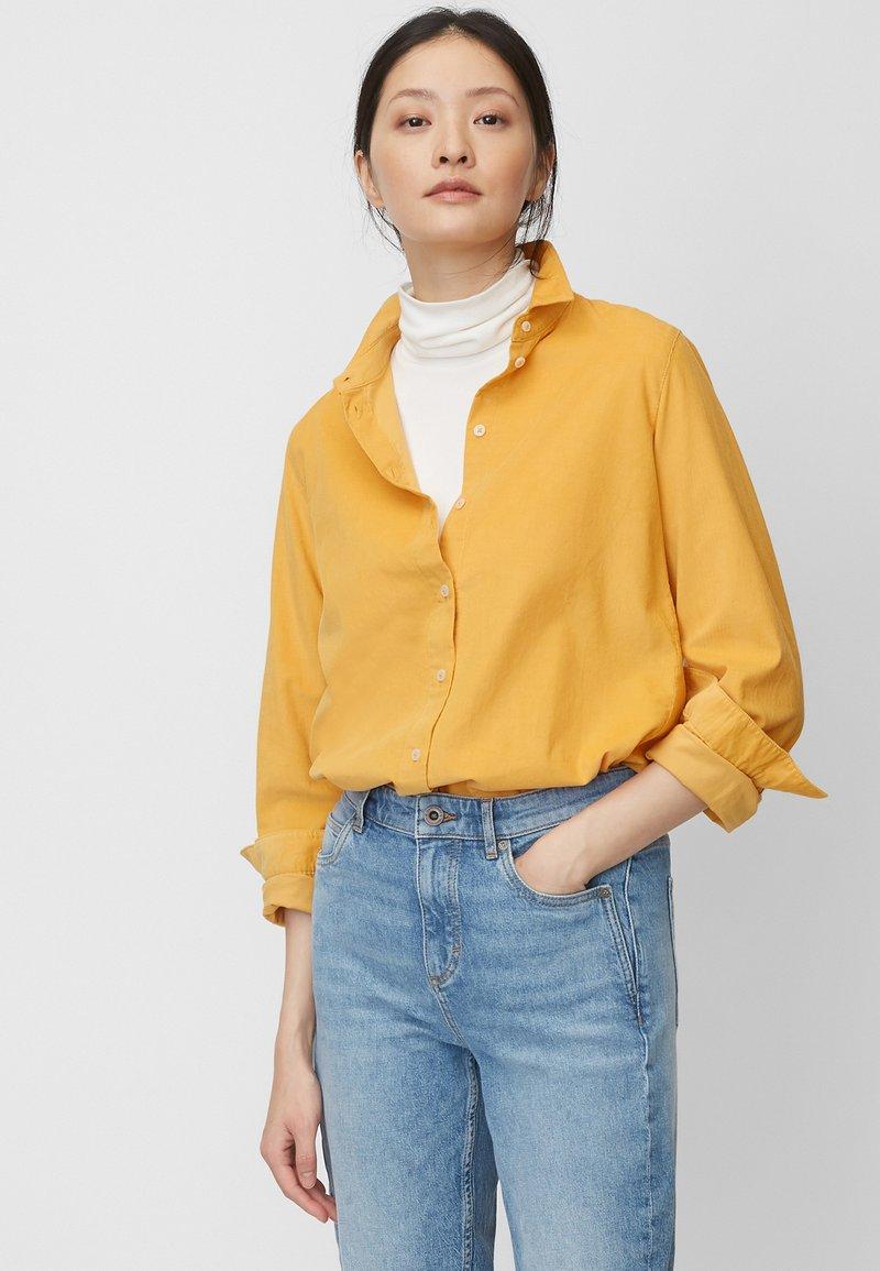 Marc O'Polo - Koszula - yellow