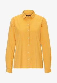 Marc O'Polo - Koszula - yellow - 5