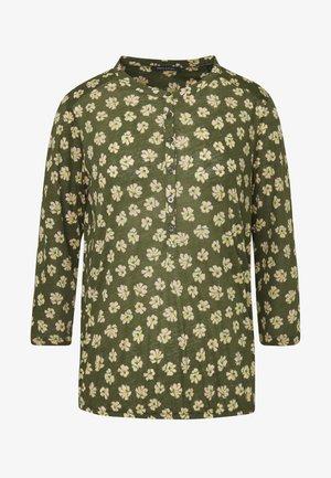 Camiseta de manga larga - multi/soaked moss