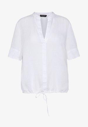 SPORTY STYLE - Blusa - white