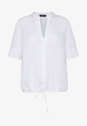 SPORTY STYLE - Blouse - white