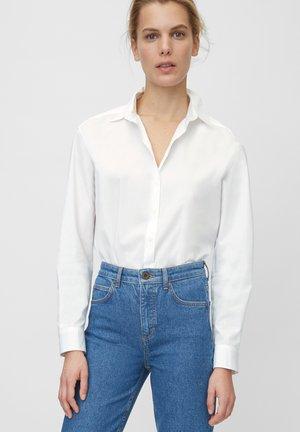 CHEMISIER - Overhemdblouse - white