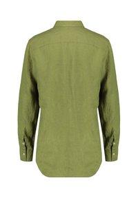 Marc O'Polo - Button-down blouse - green - 1