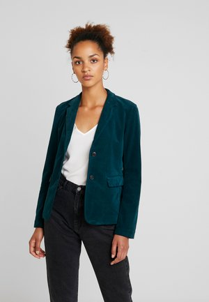 NOTCH - Blazer - dusky emerald