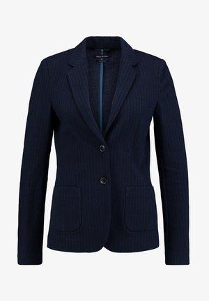 TAILORED BUTTON - Blazer - blue