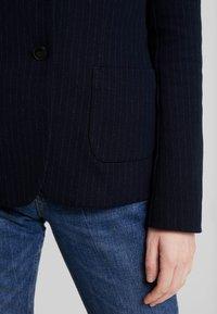 Marc O'Polo - TAILORED BUTTON - Blazer - blue - 3