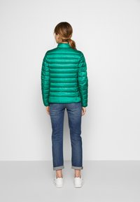 Marc O'Polo - NO DOWN SLOW DOWN - Winter jacket - spring forest - 2