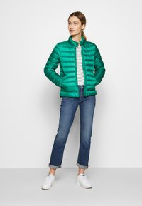 Marc O'Polo - NO DOWN SLOW DOWN - Winter jacket - spring forest - 1
