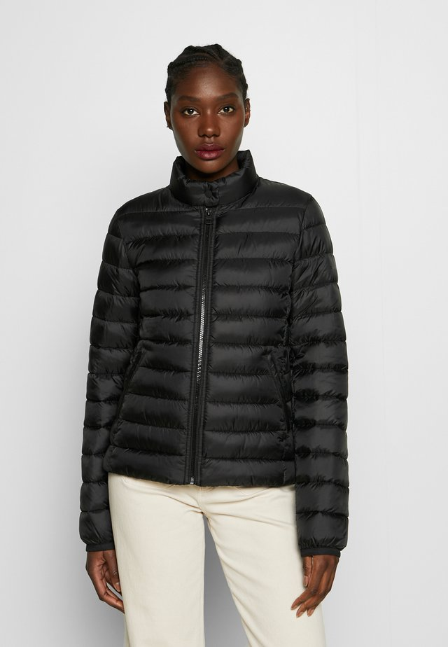 NO DOWN SLOW DOWN - Winterjacke - black