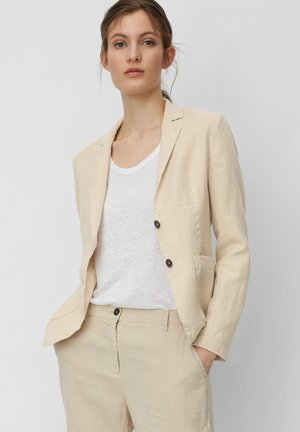 Blazer - feather grey