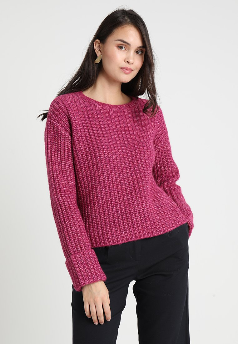 Marc O'Polo - Jumper - berry
