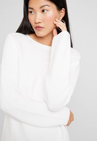 Marc O'Polo - longsleeve - Pullover - soft white - 0