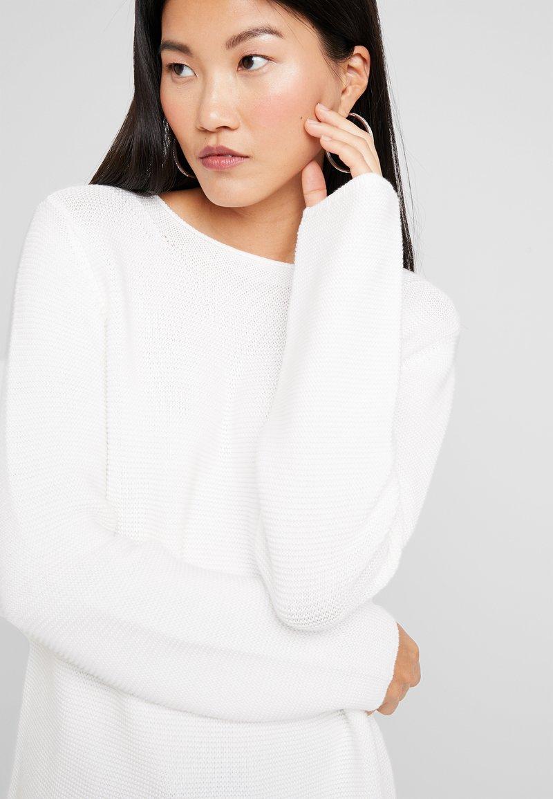 Marc O'Polo - longsleeve - Pullover - soft white