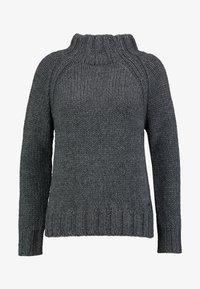 Marc O'Polo - Pullover - smokey grey - 4