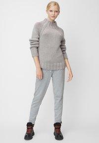 Marc O'Polo - Sweter - grey - 1