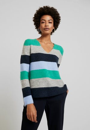 Pullover - combo
