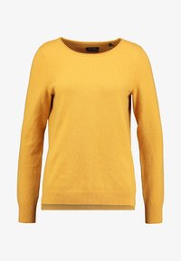 Marc O'Polo - Jersey de punto - amber wheat - 3