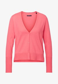 Marc O'Polo - Cardigan - mottled pink - 4
