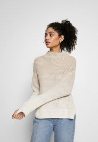 Marc O'Polo - Jumper - beige - 0