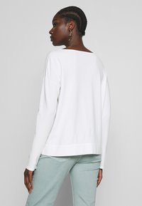 Marc O'Polo - Sweatshirt - soft white - 2