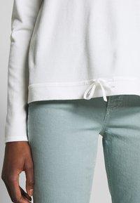 Marc O'Polo - Sweatshirt - soft white - 5