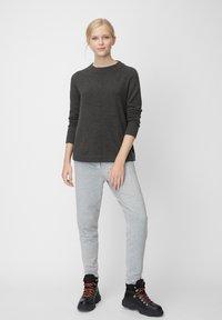 Marc O'Polo - Sweter - dark grey - 1