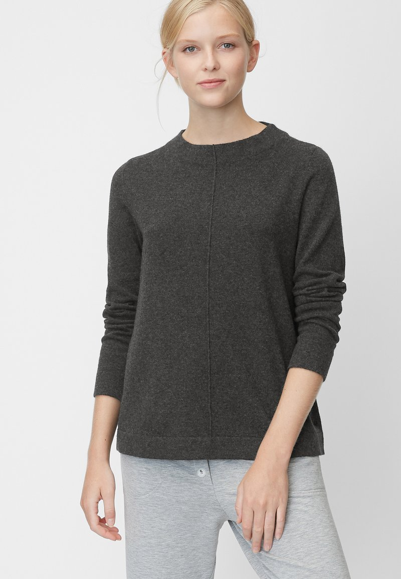 Marc O'Polo - Sweter - dark grey