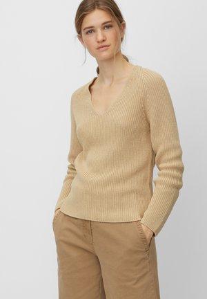 PULL - Jumper - beige