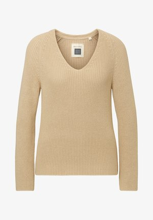 PULL - Pullover - beige