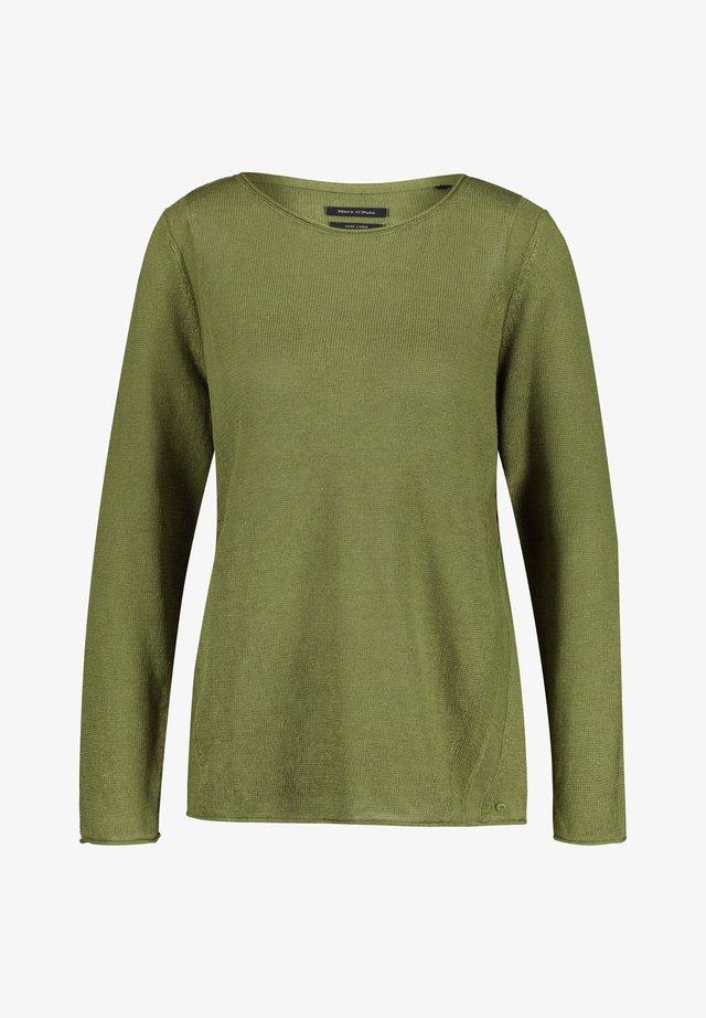 Sweter - grün (43)