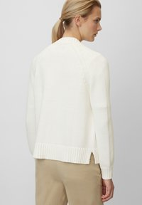 Marc O'Polo - Cardigan - soft white - 2
