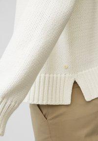 Marc O'Polo - Cardigan - soft white - 4