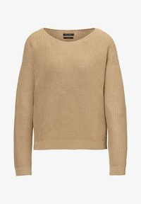 Marc O'Polo - Jumper - brown - 5
