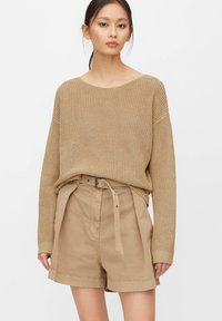 Marc O'Polo - Jumper - brown - 0