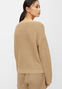 Marc O'Polo - Jumper - brown - 2