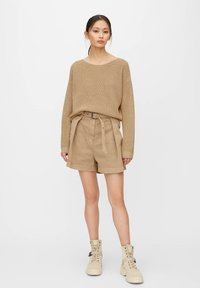 Marc O'Polo - Jumper - brown - 1