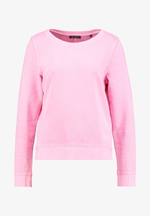 Sweatshirt - fresh fuchsia