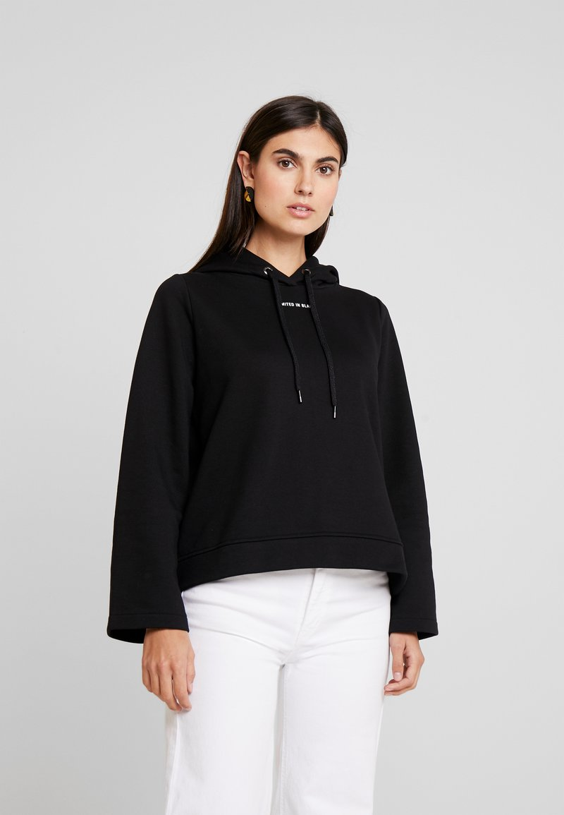 Marc O'Polo - Sweat à capuche - black