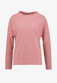Marc O'Polo - LOOSE FIT - Maglione - red - 4
