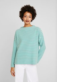 Marc O'Polo - LOOSE FIT - Pullover - combo - 0