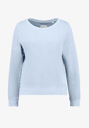 DYE MOP PRINT - Sweatshirt - fresh spring sky