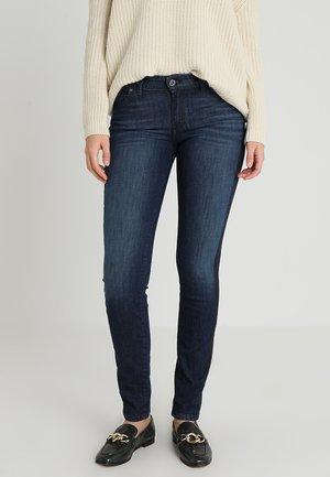 TROUSERS REGULAR WAIST - Slim fit jeans - blue denim