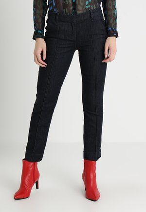 Jeans Bootcut - combo wash dark blue