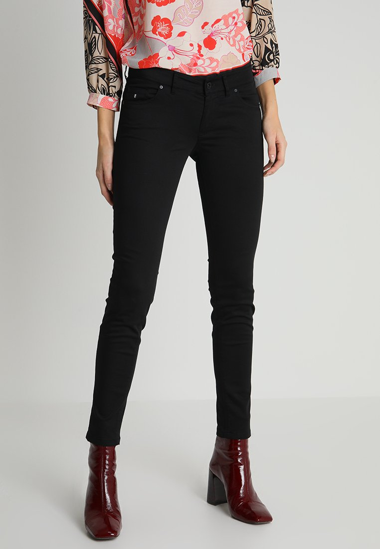 Marc O'Polo - Jeans Slim Fit - black